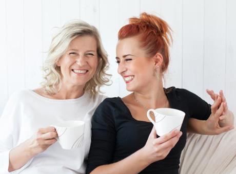 BIPA.me Die besten Health-Tipps unserer Mütter